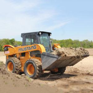 4000V Carry Dirt