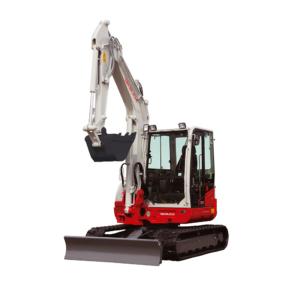 Mini-excavadora Takeuchi TB 260