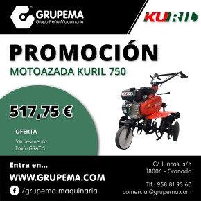 KURIL 750