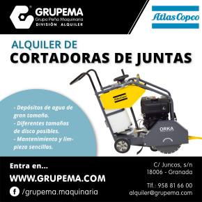 CORTADORAS DE JUTNAS