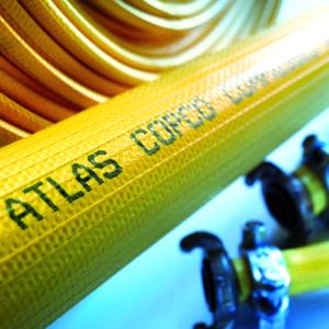Atlas Copco X-Lite compressed air hose