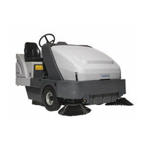 nilfisk-sr1601-ride-on-lpg-engine-driven-industrial-sweeper-with-high-tip-hopper