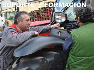 SOPORTE Y FORMACIÓN