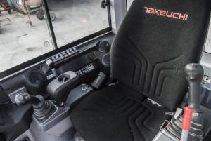 Takeuchi tb 230 9