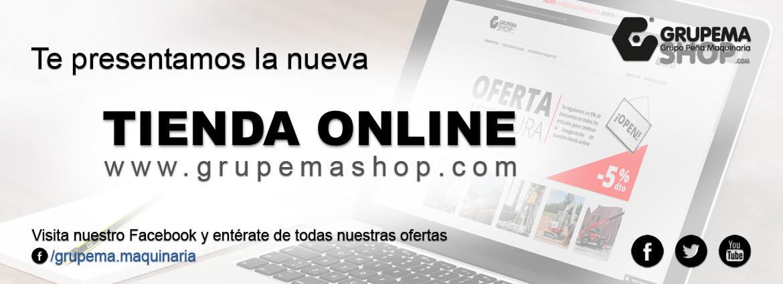 grupema-tienda-online
