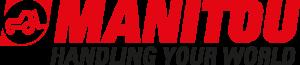 logotipo manitou
