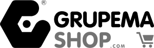 logotipo grupema shop nuevo
