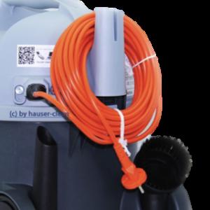 Cable naranja desmontable