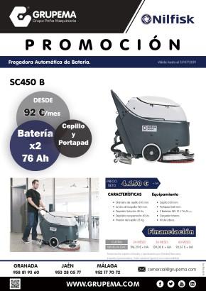 SC450 B