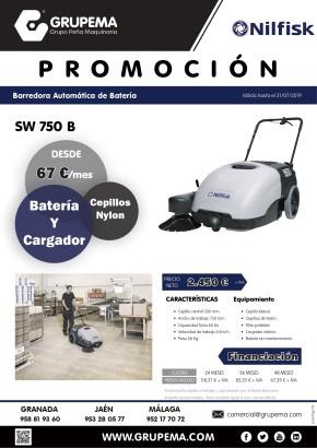 SW750