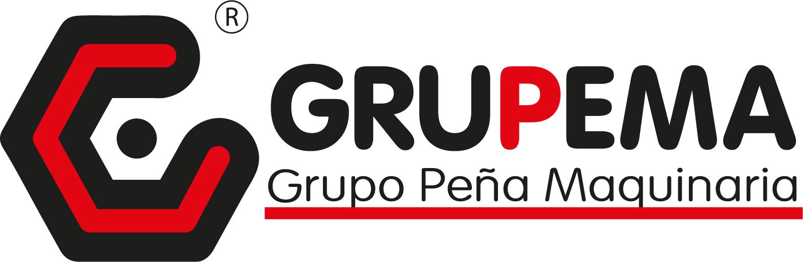 Grupema, Grupo Peña Maquinaria