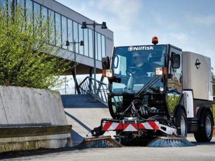 Para los ayuntamientos es un gran trabajo mantener los pueblos y ciudades limpios, seguros y presentables durante todo el año.