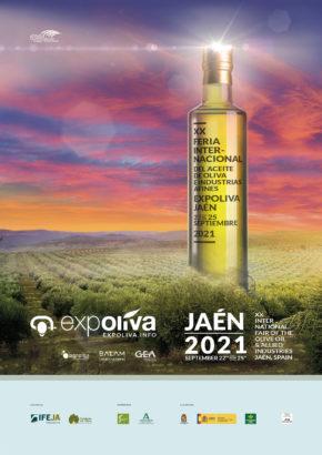 Grupema en Expoliva 2021